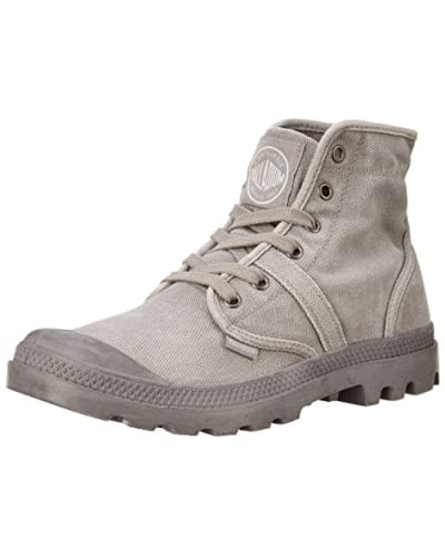 Palladium Botas Track Pallabrouse