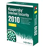 "Kaspersky Internet Security 2010 (Upgrade/Mini-Box)von ""Kaspersky Lab"""