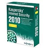 """Kaspersky Internet Security 2010 (Upgrade)von """"Kaspersky Lab"""""""