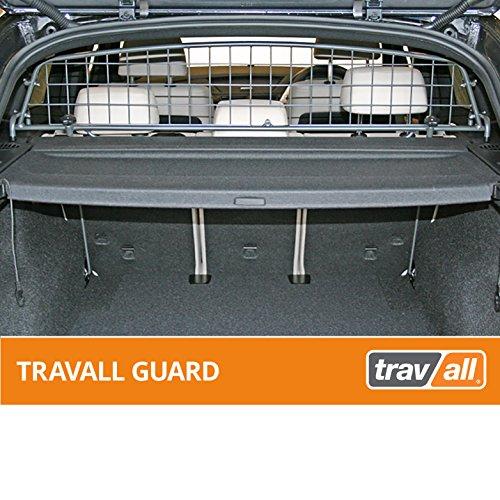 Travall-Guard-Hundegitter-TDG1250-Mageschneidertes-Trenngitter-in-Original-Qualitt