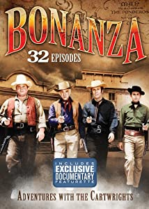 Bonanza - Adventures with the Cartwrights from Mill Creek Entertainment