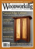 Popular Woodworking (1-year) [Print +Kindle]