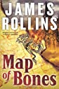 Map of Bones: A Sigma Force Novel [Hardcover]