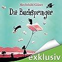 Buchspringer Hörbuch von Mechthild Gläser Gesprochen von: Ann Vielhaben