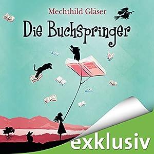 Buchspringer Hörbuch
