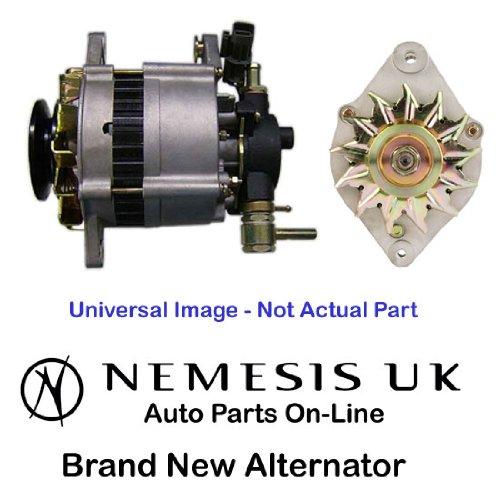 Fuel Parts REA1111 Alternator