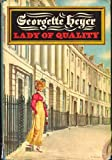 Lady of Quality (0525142800) by Georgette Heyer