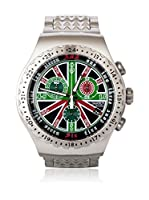 Swatch Reloj de cuarzo Man BE PUNK YOS426G 47 mm