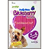JerHigh Blueberry Dog Treat, 70 G (Pack Of 6)