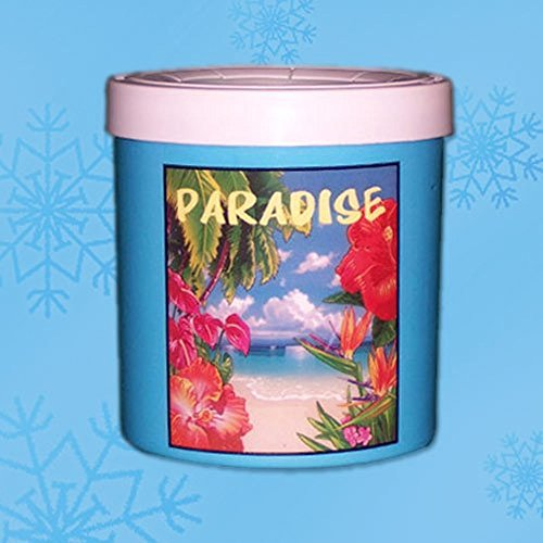 The Fridge Paradise Freezable Drink Cooler - 2 Pack (Drinks Cooler compare prices)