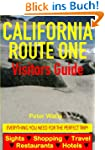 California Route One Visitors Guide -...