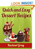 50 Quick and Easy Dessert Recipes