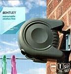 Bentley Retractable Washing Line Clot...