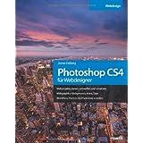 "Photoshop CS4 f�r Webdesignervon ""Jonas Hellwig"""