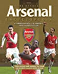 The Official Arsenal Encyclopedia: A...