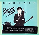 Patriots (30th Anniversary Edition) by Franco Battiato (2010)