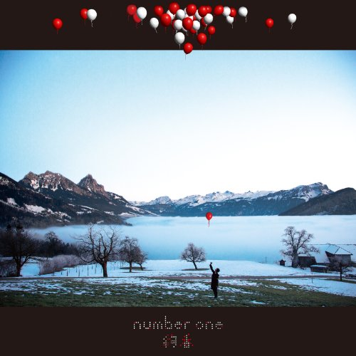 number one (CD+DVD)