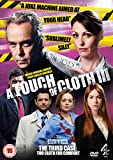 A Touch of Cloth - Series 3 [DVD]