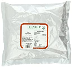 Frontier Taco Seasoning Certified Organic, 16 Ounce Bag