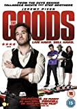 The Goods - Live Hard, Sell Hard [DVD]