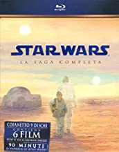 Star Wars - Saga 9 Blu-ray