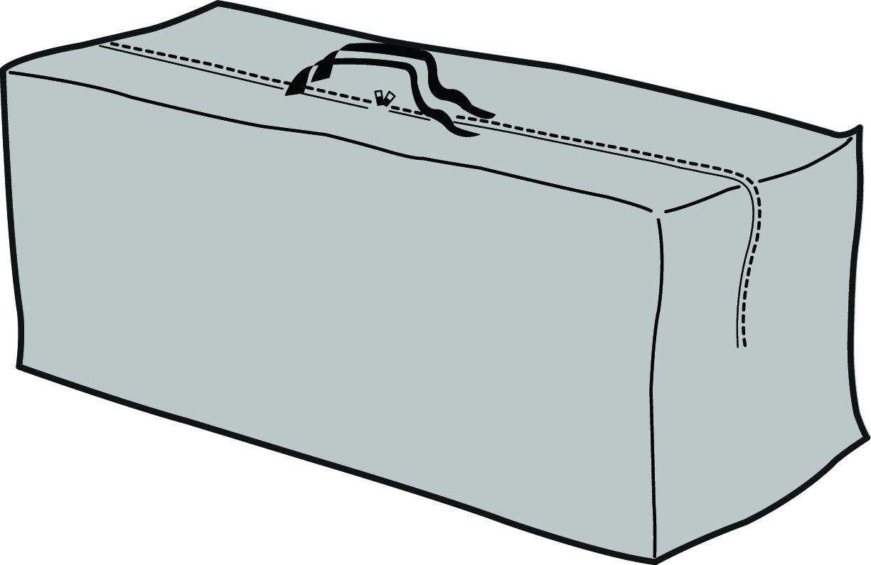 Eigbrecht 142400 Klarsicht Tasche Schutzhülle für Polsterauflagen mit Reißverschluß 126x60x35cm online bestellen