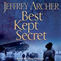 Best Kept Secret: Clifton Chronicles, Book 3 (       UNABRIDGED) by Jeffrey Archer Narrated by Alex Jennings