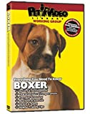 BOXER DVD! Includes Dog & Puppy Training Bonus