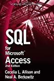 "SQL for ""Microsoft"" Access (Wordware Applications Library)"
