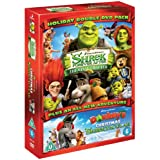 Shrek Forever After: The Final Chapter (2-Disc Edition) [DVD]by Mike Mitchell