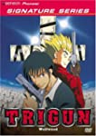 Trigun: V.3 Wolfwood (Signature Series)