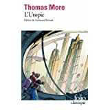 L'Utopiepar Thomas More