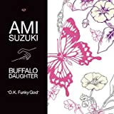 O.K.Funky God♪鈴木亜美 joins Buffalo Daughter
