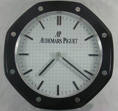 audemars-piguet-stille-sweep-wanduhr-schwarz-weiss