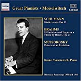Great Pianists: Moiseiwitsch 1