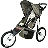 Schwinn M3 Single Jogging Stroller [Toy]