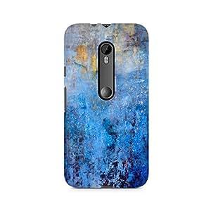 MOBICTURE Pattern Premium Designer Mobile Back Case Cover For Moto G3