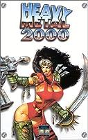 Heavy Metal 2000 [DVD]