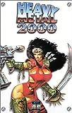 echange, troc Heavy Metal 2000 [VHS]
