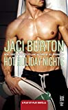 Hot Holiday Nights (Play-By-Play Novella, A)
