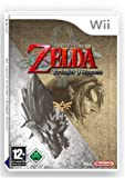 echange, troc The Legend of Zelda: Twilight Princess [import allemand]