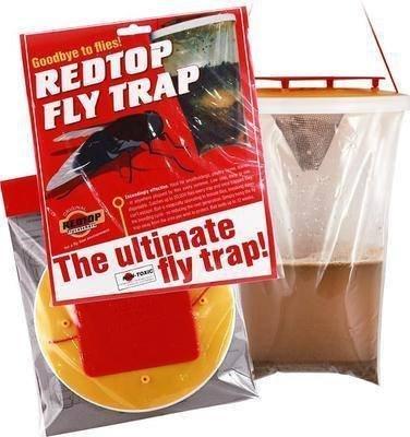 red-top-trappola-per-mosche-2-pezzi