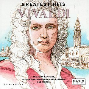 Greatest Hits: Vivaldi by Various