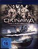 Okinawa - The Last Battle - Uncut [Blu-ray]