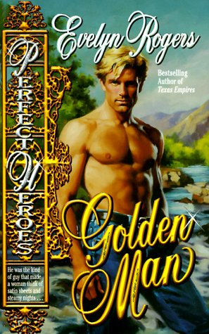 Golden Man (Perfect Hero), Evelyn Rogers