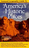 cover of National Geographic's Guide to America's Historic Places