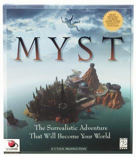 Myst - PC