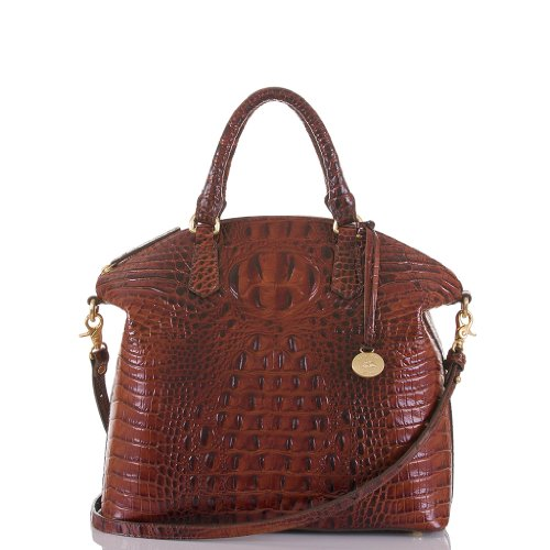 Large Duxbury Satchel<br>Melbourne