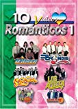 Cover art for  10 Videos Romanticos 1