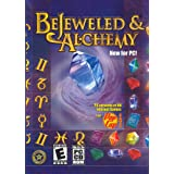 Bejeweled & Alchemy